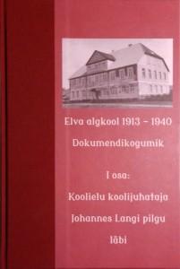 Elva algool 1913-1940